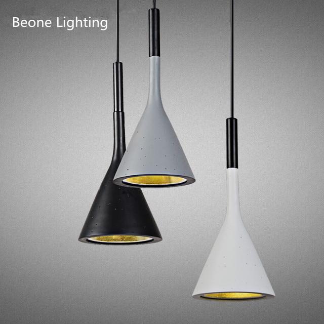 Aplomb suspension Lamp beton Hanger verlichting Paolo Lucidi Luca ...