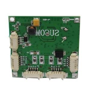 Image 4 - Mini PBCswitch module PBC OEM module mini size 4 Ports Network Switches Pcb Board mini ethernet switch module 10/100Mbps OEM/ODM