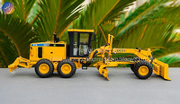 Excellent 1:35 SEM919 model forklift for grader Alloy Engineering Machinery Model Alloy Collection Model