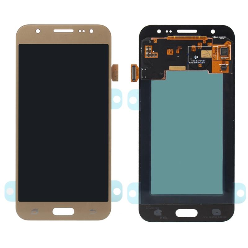 Prix pour 100% Pas de Dead Pixel Pour Samsung Galaxy J5 SM-J500G J500FN J500M Écran lcd avec Écran Tactile Digitizer Assemblée