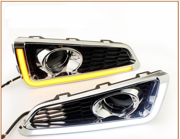 RACBOX 7 pollici HA CONDOTTO il Faro 80 W 12 V 24 V Hi/Lo Bianco DRL Ambra Accendere La Luce Per jeep Wrangler JK Hummer Land Rover LADA Proiettore - 4