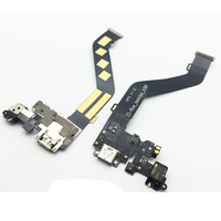 Original USB Flex Cable For Lenovo ZUK Z2 Micro Dock Charger Connector Board USB Charging Port Flex Cable Repair Parts