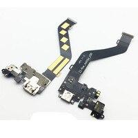Original USB Flex Kabel Für Lenovo ZUK Z2 Micro Dock Ladegerät Connector Board USB Ladeanschluss Flex Kabel Ersatzteile