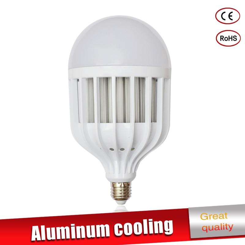 Wholesale lampa LED bulbs E27 15w 18W 24W 36W 50W led lamps 220V 230V 240V led lights SMD 5730