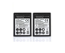 High Quality 2 PCS Batteries Battery For Samsung Galaxy Note i9220 GT-N7000 N7000 Mobile Phone Replacement 2800mah Bateria