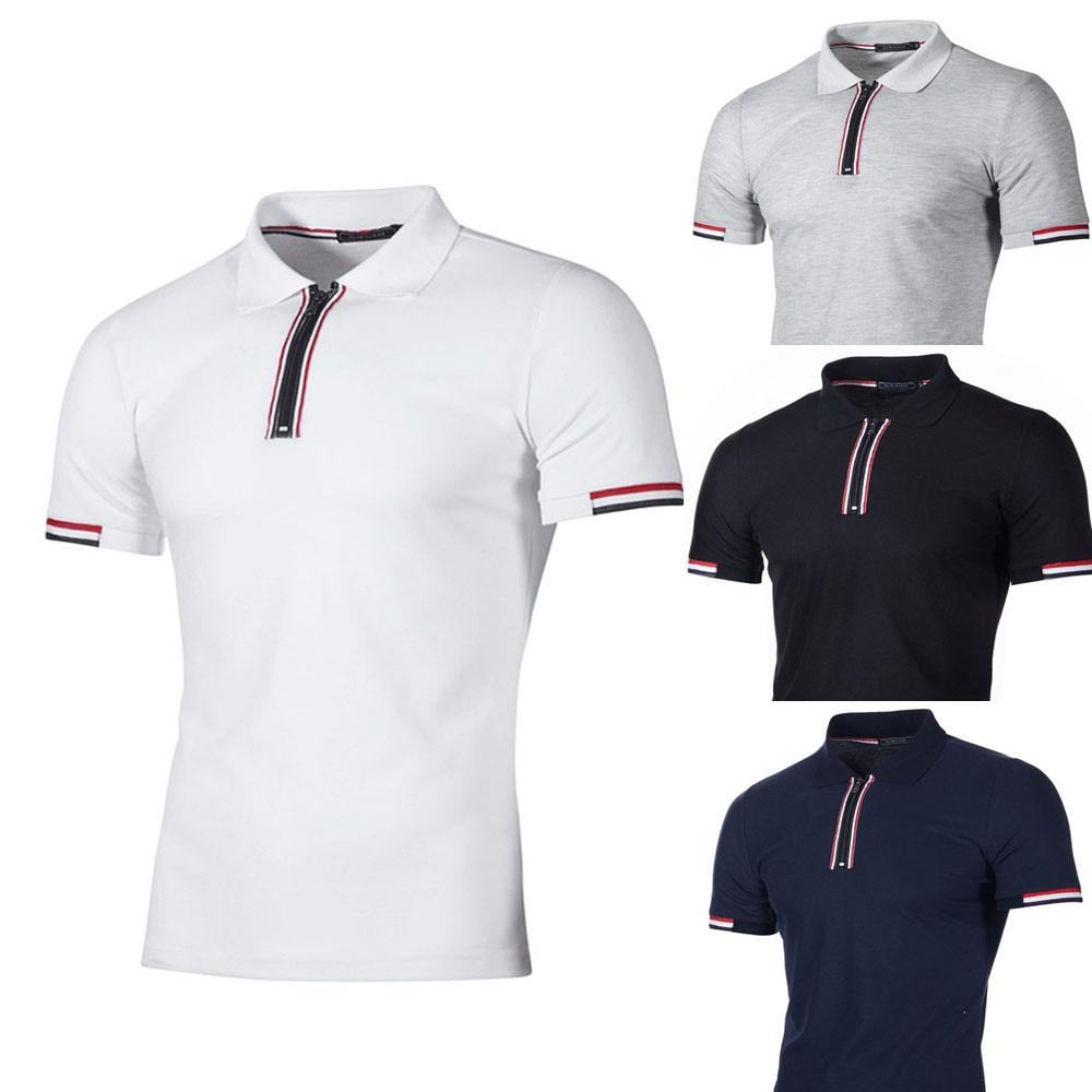 Brand Clothing New Men   Polo   Shirt Men Casual Slim Fit Male   Polo   Shirt Long Sleeve Breathable   Polo   Shirt Man New Tops Tees