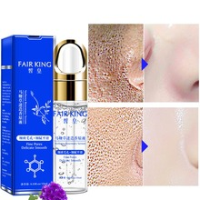 Shrink Pores Moisturizing Face Serum Verbena Rosemary Essence Anti-aging Whitening  Repair Skin Lifting Firming Skin Care spa protein essence facia moisturizing repair brighten skin firming anti wrinkle face lifting beauty salon cosmetics wholesale