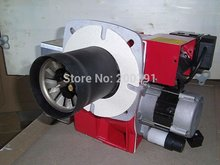 Waste oil burner bairan stw146-2