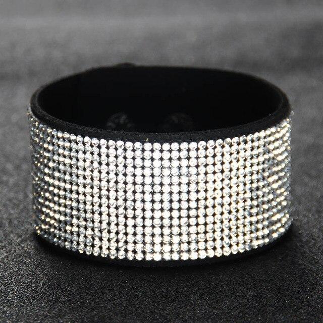 Itenice Jewelry Sparkling...