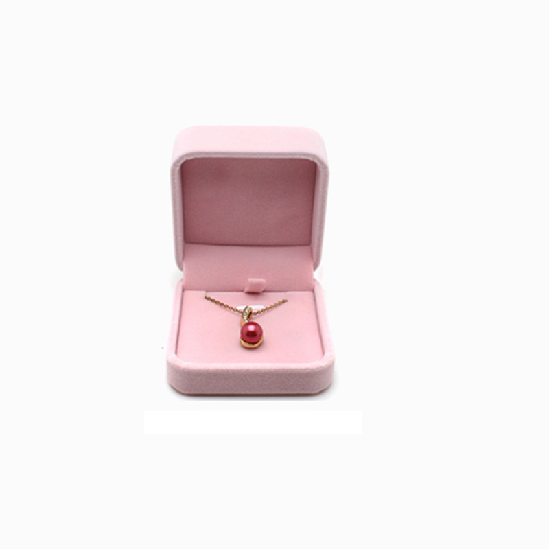 New Arrival Jewelry Organizer Ring Box Necklace Holder Luxury
