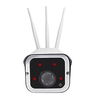Onvif 2.1 HD 720 P 960 P 1080 P ip Camera Draadloze Wifi Outdoor H.264 Waterdichte Home Security Camera 3G 4G Sim-kaart CCTV Camera