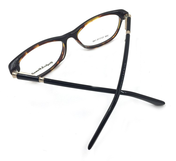 New Design Cateye Acetate Glasses Frame (18)