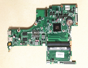 laptop Motherboard For 809401-501 809401-601 809401-001 17-G A8-7410 DA0X22MB6D0 system mainboard Fully Tested