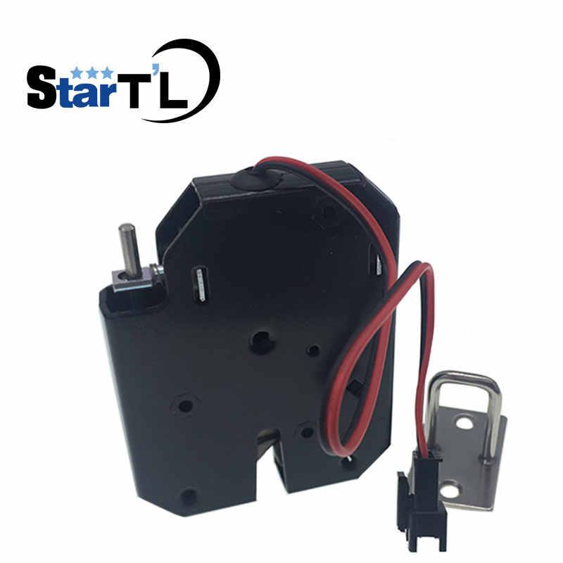 จัดส่งฟรีตู้ไฟฟ้า Bolt ล็อคล็อคอิเล็กทรอนิกส์สำหรับแฟ้มตู้ประตูล็อคเครื่องมือ