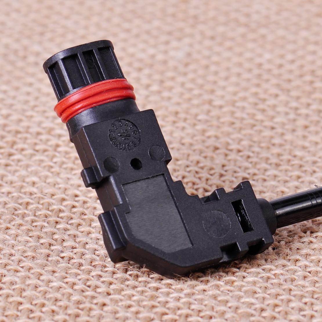 CITALL Front ABS Raddrehzahlsensor 1645400917 ALS376 5S11053 SU12506 für Mercedes Benz W164 GL320 GL450 ML63 ML320 ML550 ML350