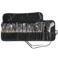 32 Pieces Durable Soft Makeup Brushes Make Up Brushes Beauty Brush Pincel Maquiagem Profissional Maquillaje Pinceaux