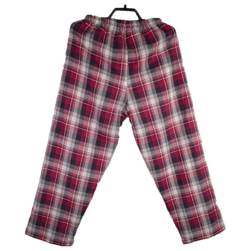 Plus Size,100% Cotton Soft Spring Summer Womens Sleep bottoms,Pajamas Bottoms,Sleepwear Pants,Loose Pajamas Women pajamas Pants