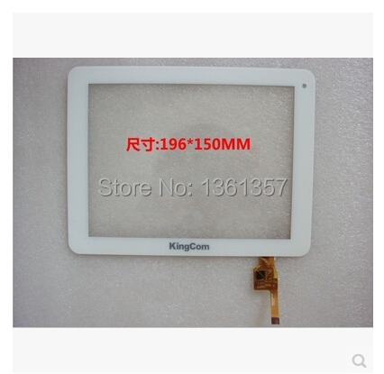 "8 ""KingCom C82 tablets more TOPSUN_D0001_A2 capacitive touch screen white free shipping"