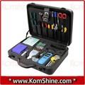 Komshine KFS-35E básica Fibra óptica Tool Kit / fusões Toolkit / assembléia FTTH / Herramientas de Fibra Optica