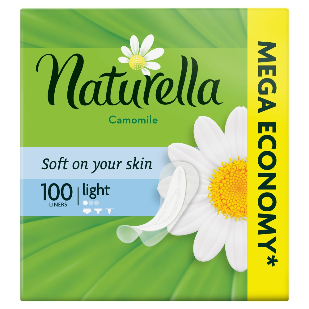 NATURELLA Women's sanitary pads for every day Camomile Light 100 pcs 20 pcs 15mmx15mm 0 3mm 0 4mm 0 5mm 0 6mm 0 8mm 1mm heatsink copper shim thermal pads for laptop ic chipset gpu cpu