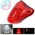 4 colors LED Brake Light Tail Light Turn Signals lamp For SUZUKI HAYABUSA GSXR 1300 GSXR1300 2008-2016 2009 2010 2011 2012 2013