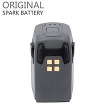 DJI Spark Батарея интеллигентая(ый) полета Батарея 16 минут максимальное время полета 12 интеллигентая(ый) функции защиты
