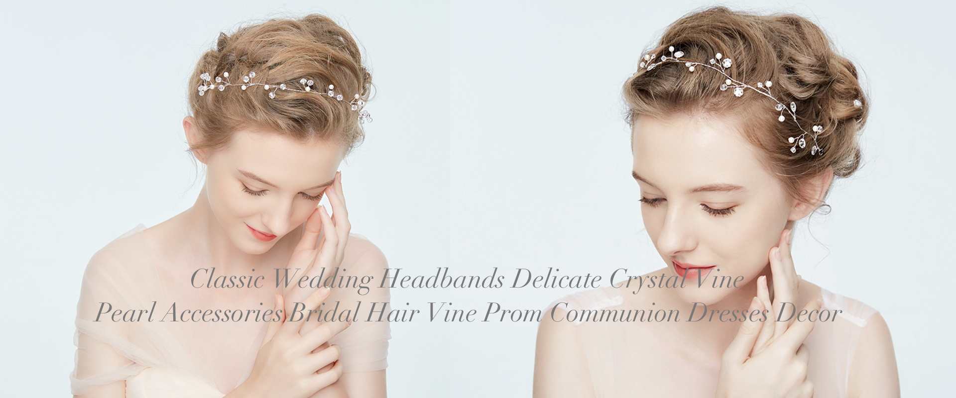 Amelie Bridal Headpieces Studio - Small Orders Online Store, Hot ...
