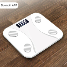 2019 Hot 25 Body Data Electronic Floor Scales Digital Bathroom Weight Scale Human Body Fat Mi Scale bmi Body Composition Scale цены