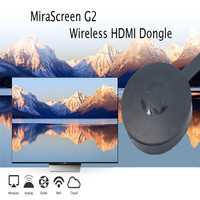 For Miracast Chromecast 2 Digital HDMI Media Video Streamer 3nd Generation 2017 WiFi Display Dongle Receiver