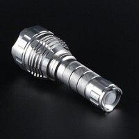 Конвой L2 CREE XPL привет светодиодный фонарик