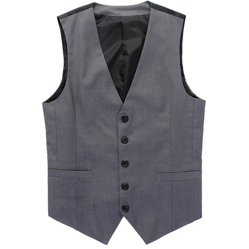 Men-Suit-Vest-New-Fashion-Men-Dress-Vests-Slim-Fit-Brand-Clothing-Formal-Business-Becksam-Vest