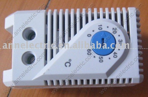 Small Thermostat KTS 011,Normally open,control temperature,10pcs/lots,new,wholesale/retail