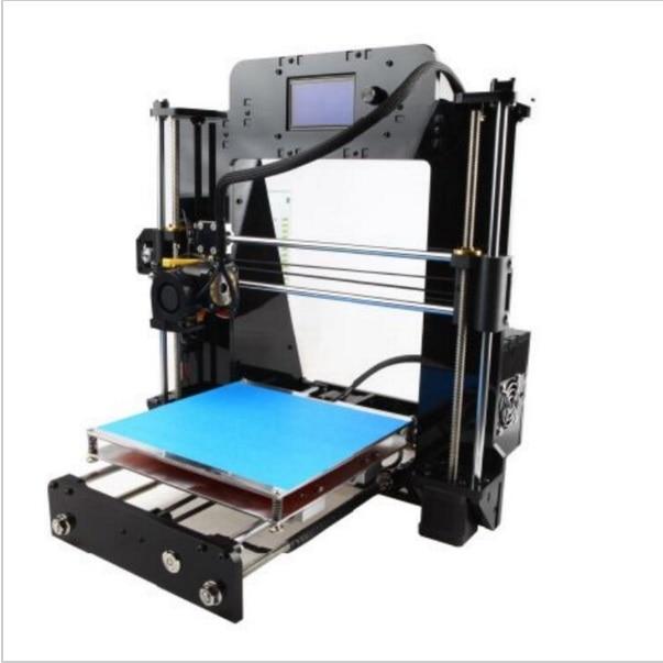 EU FREE, Wantai 3D Printer, DIY kit  Prusa Reprap I3-450 Raprep recommend stepper motor special for printer