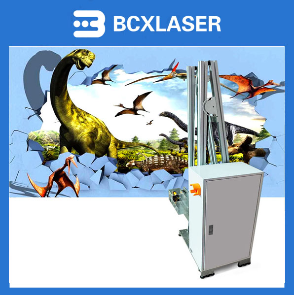 Us 8000 0 Background Wall Uv Printer Outdoor Wall Printing Machine 3d Outdoor Wall Painting Machine Price In Tool Parts From Tools On Aliexpress Com