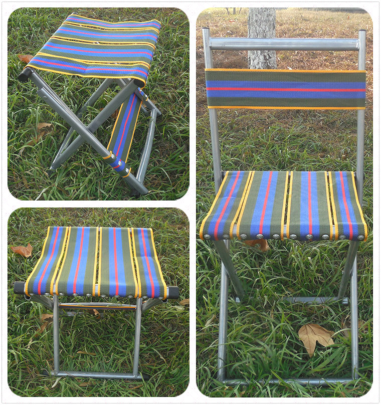 Astounding Us 64 9 25 Off Multi Functional Backrest Mazar Thick Material Portable Folding Stool Travel Travel Fishing Stool Outdoor Sketch Small Chair In Beach Bralicious Painted Fabric Chair Ideas Braliciousco