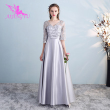 AIJINGYU 2018 new sexy wedding guest party prom dress bridesmaid