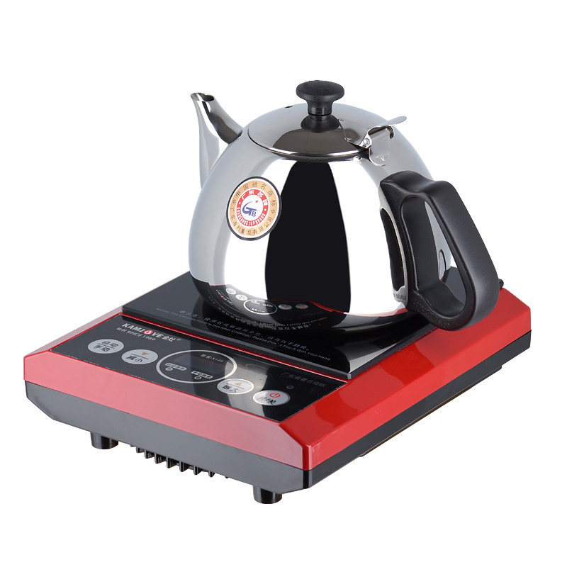 Kamjove frequency digital induction cooker electric tea stove Electric kettle tea set