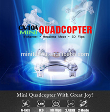 Free Shipping 2015 New arrive CX-10A CX10A MINI HAND RC DRONES QUADCOPTER HELICOPTER