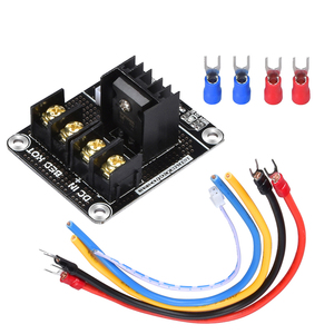 BIGTREETECH 3D Printer Parts BTMOS V2.0 Expansion Module Power Module Heat bed Module Expansion Board 50*60MM Mosfet Tube