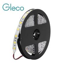 DC 24V 5050 Dây Đèn LED 60 LED/M 5 M/Cuộn 300 Đèn LED IP20 IP65 LED Chống Thấm Nước dải 5050 RGB, trắng, Trắng Ấm, Đỏ, Xanh Lá Cây, Vàng