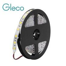 DC 24V 5050 HA CONDOTTO La Striscia 60 LEDs/m 5 M/Roll 300LEDs IP20 IP65 Impermeabile LED striscia di 5050 RGB, bianco, bianco caldo, rosso, blu, verde, giallo