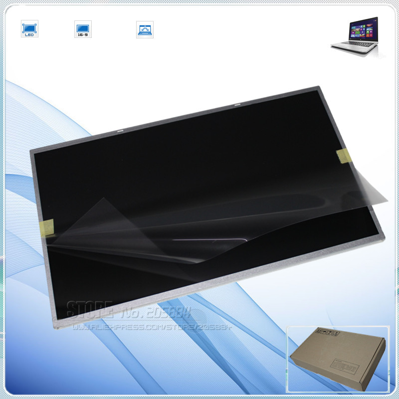FOR Lenovo G575 G570 G580 Z580 G560 G500 G505 Y500 laptop LCD screen 15.6 inch стоимость