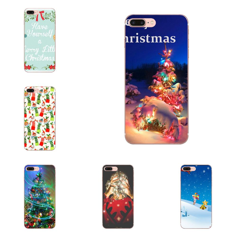 Christmas Wallpaper Seasons For Samsung Galaxy Note 5 8 9 S3 S4 S5