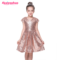 Summer Girl Dress Clothing Kids Tutu Lace Child Dress Girl Dresses Princess Baby Clothes Vestidos Casual