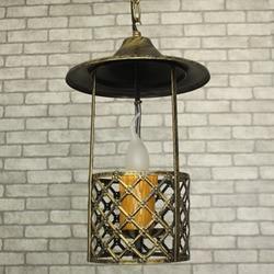 Żyrandol wiosce wejście korytarz pojedyncze głowy Świecznik chiński antyczne amerykański światła bar cafe|bar cafe|candle chandelieramerican lighting -