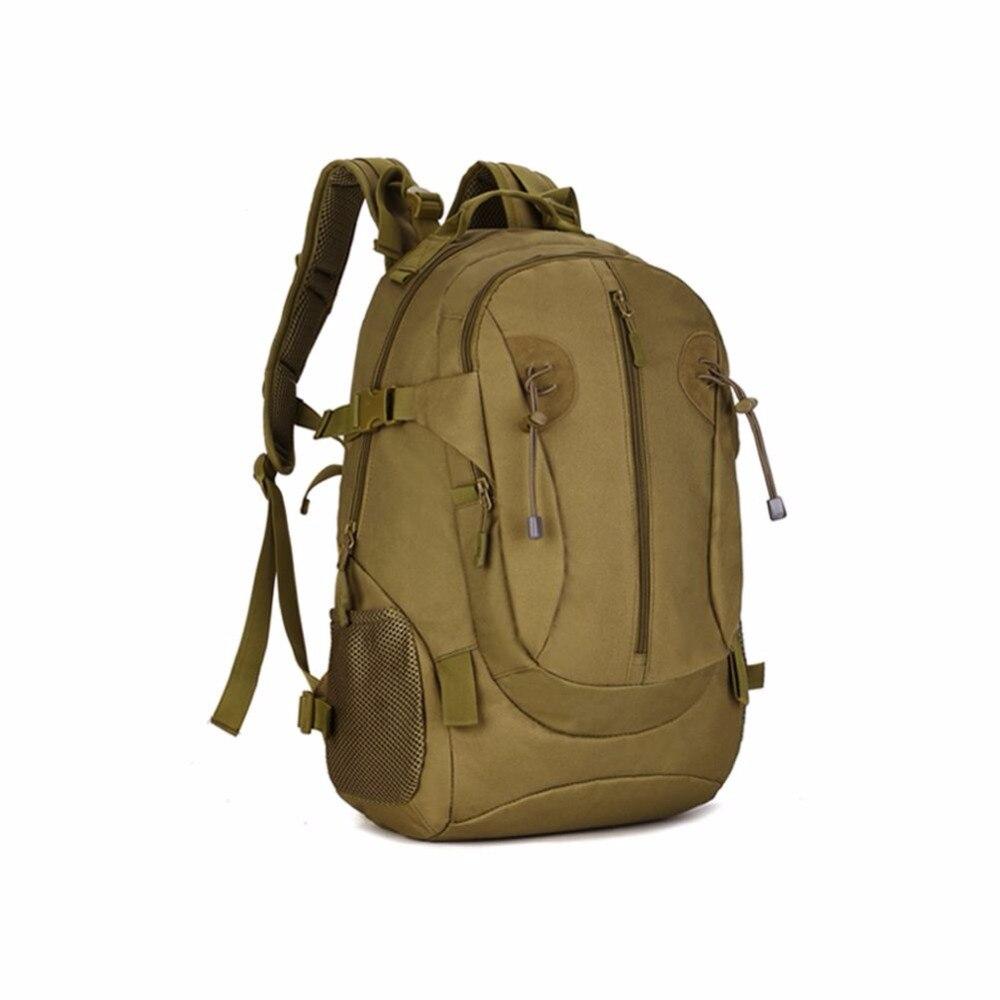 40L Military font b Tactics b font font b Backpack b font Camouflage Mochila Women Men
