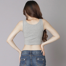 Slim Render Short Top