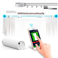 Broadlink DNA Dooya DT360E Electric Curtain Motor Track Controller Dc2760 For Smart Home Automation For Russian