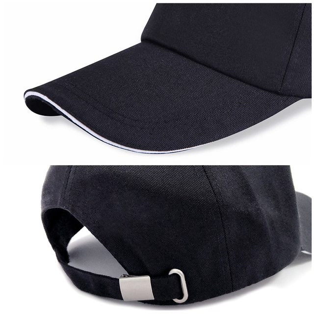 2019 Fashion Streetwear Hip-Hop Hats for Women Red Lip Stickers Print Baseball Cap Hat Unisex Casual Outdoor Snapback Sun Caps