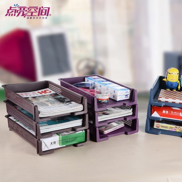 creative desktop storage basket storage basket office desktop